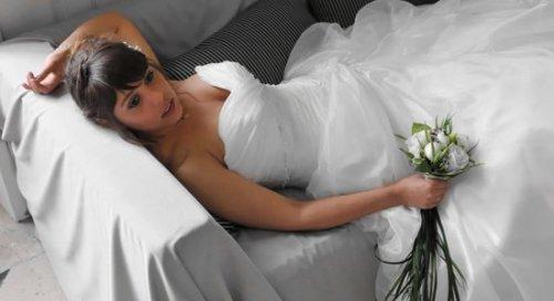 Photographe mariage - Marcel Kergourlay Photographe - photo 1