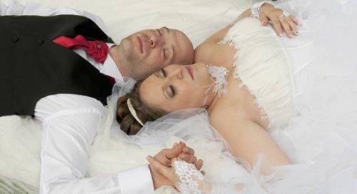Photographe mariage - Marcel Kergourlay Photographe - photo 5