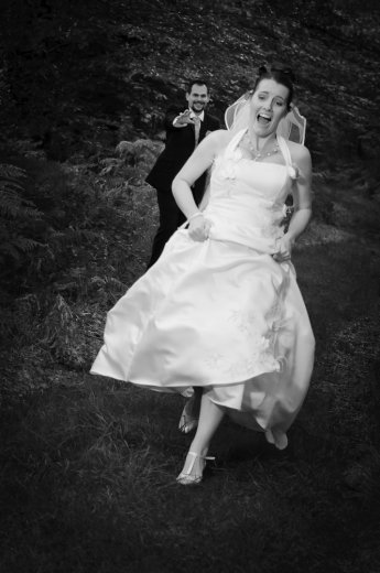 Photographe mariage - Gaetan Lecire - photo 11