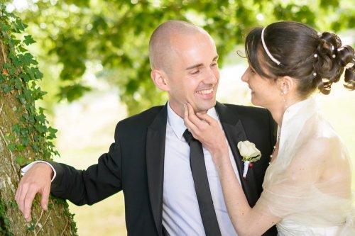 Photographe mariage - Gaetan Lecire - photo 5