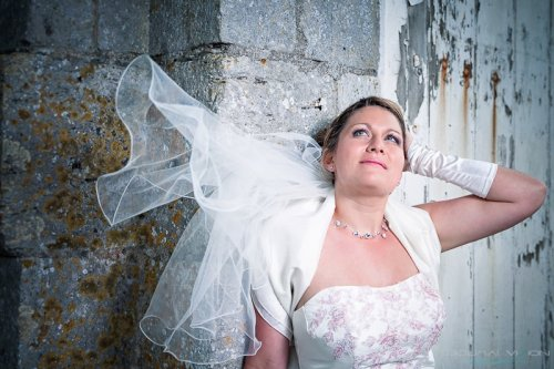 Photographe mariage - Dominique CASANOVA - photo 36