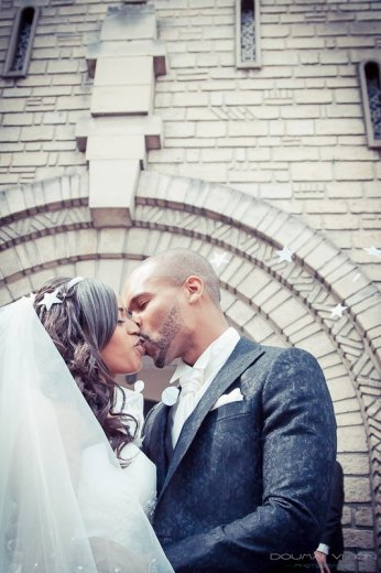 Photographe mariage - Dominique CASANOVA - photo 3