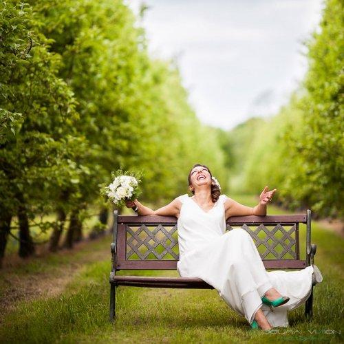 Photographe mariage - Dominique CASANOVA - photo 25