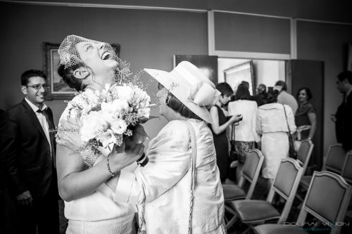 Photographe mariage - Dominique CASANOVA - photo 22