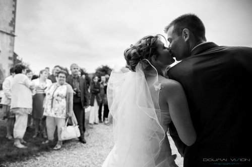 Photographe mariage - Dominique CASANOVA - photo 32