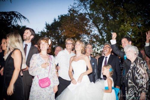Photographe mariage - Dominique CASANOVA - photo 13