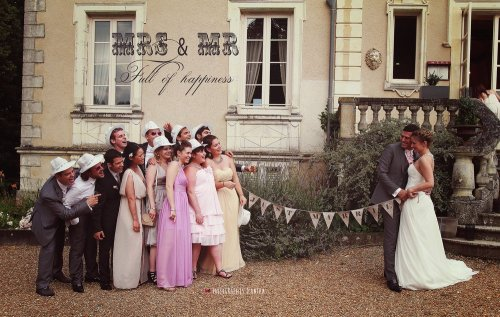 Photographe mariage - Photographies d'Antan - photo 2