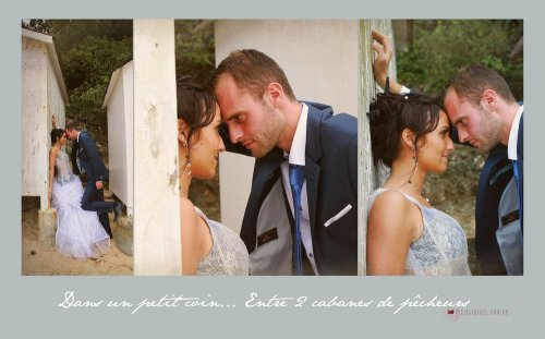 Photographe mariage - Photographies d'Antan - photo 11