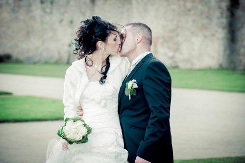 Photographe mariage - Patrick Pestre - photo 12