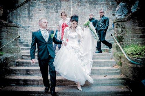 Photographe mariage - Patrick Pestre - photo 16