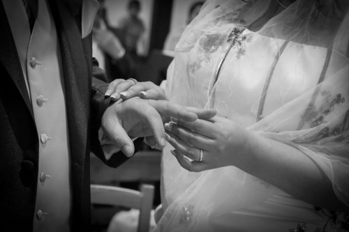 Photographe mariage - Join Loïc - photo 55