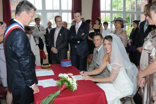 Photographe mariage - PHAN Georges - photo 93