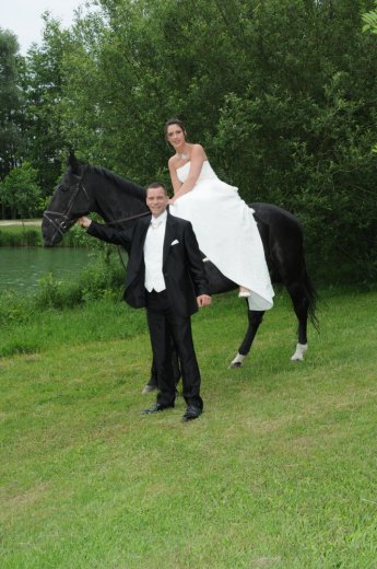 Photographe mariage - PHAN Georges - photo 77