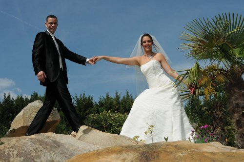 Photographe mariage - PHAN Georges - photo 37