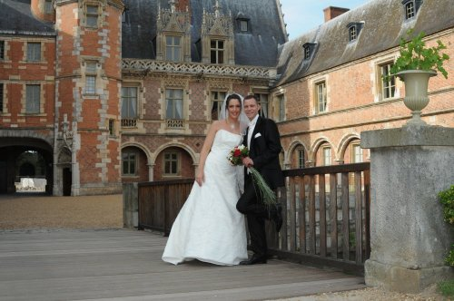 Photographe mariage - PHAN Georges - photo 68