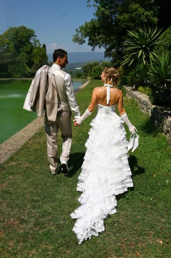 Photographe mariage - Blaise Tassou - photo 3