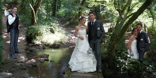 Photographe mariage - Péan Studio  - photo 16