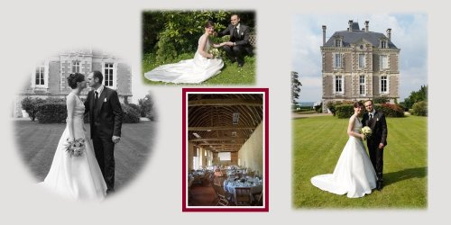 Photographe mariage - Péan Studio  - photo 1