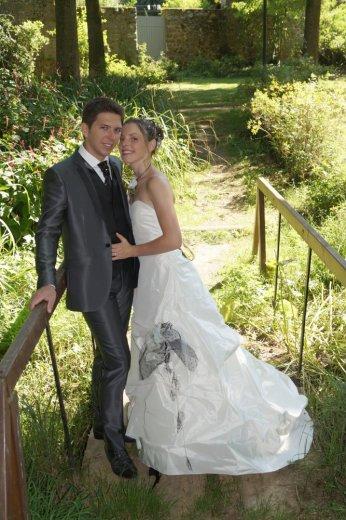 Photographe mariage - Péan Studio  - photo 11