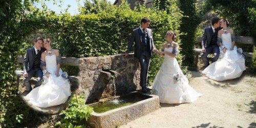 Photographe mariage - Péan Studio  - photo 13