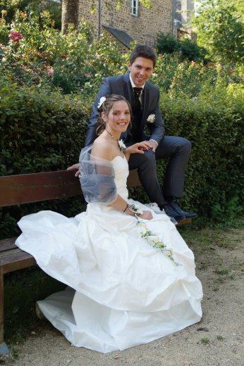 Photographe mariage - Péan Studio  - photo 9
