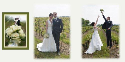 Photographe mariage - Péan Studio  - photo 5