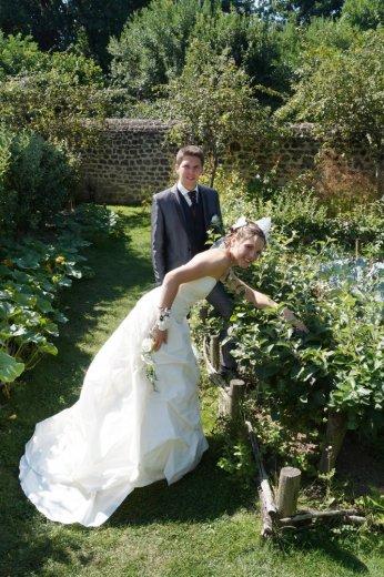 Photographe mariage - Péan Studio  - photo 14