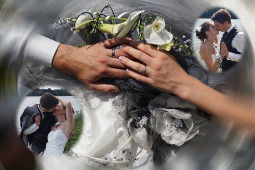 Photographe mariage - Péan Studio  - photo 21