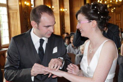 Photographe mariage - Péan Studio  - photo 3