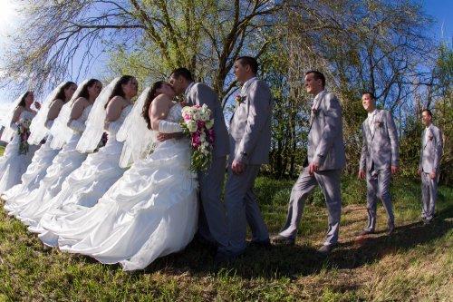 Photographe mariage - LODES STEPHANE - photo 1