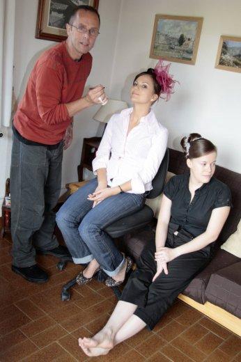 Photographe mariage - totemstudio.com - photo 6