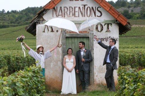 Photographe mariage - totemstudio.com - photo 95