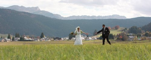 Photographe mariage - totemstudio.com - photo 29