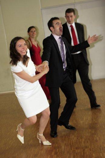 Photographe mariage - totemstudio.com - photo 2