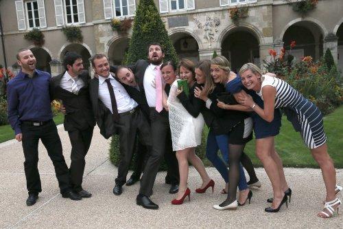 Photographe mariage - totemstudio.com - photo 13