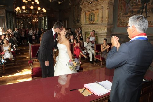 Photographe mariage - totemstudio.com - photo 46