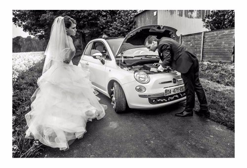 Photographe mariage - Laurent Didier/ 06 51 87 70 38 - photo 12