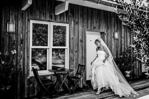 Photographe mariage - IVAN FRANCHET  Photographe - photo 2