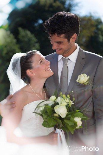 Photographe mariage - Passion de l'image - photo 13