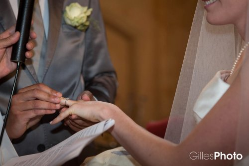 Photographe mariage - Passion de l'image - photo 7