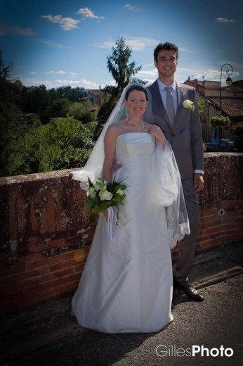 Photographe mariage - Passion de l'image - photo 9
