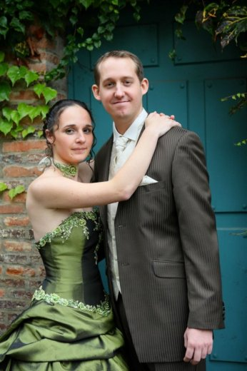 Photographe mariage - A-Pictures - Albin DESCAMPS - photo 29