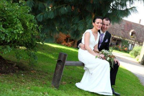 Photographe mariage - A-Pictures - Albin DESCAMPS - photo 107