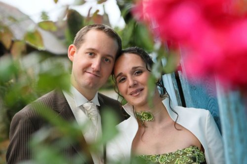 Photographe mariage - A-Pictures - Albin DESCAMPS - photo 31
