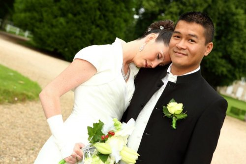 Photographe mariage - A-Pictures - Albin DESCAMPS - photo 122