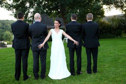 Photographe mariage - A-Pictures - Albin DESCAMPS - photo 115