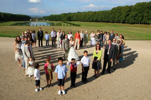 Photographe mariage - A-Pictures - Albin DESCAMPS - photo 74