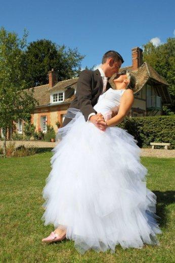 Photographe mariage - A-Pictures - Albin DESCAMPS - photo 132