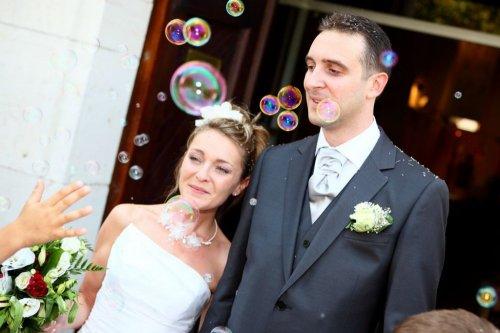Photographe mariage - A-Pictures - Albin DESCAMPS - photo 1