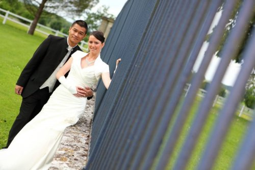 Photographe mariage - A-Pictures - Albin DESCAMPS - photo 124